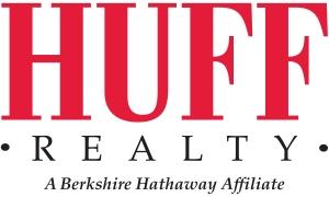 Huff Realty logo